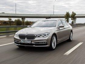 Ver foto 11 de BMW Serie 7 730Ld Xdrive G12 2015