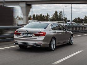 Ver foto 9 de BMW Serie 7 730Ld Xdrive G12 2015
