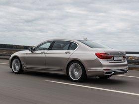 Ver foto 8 de BMW Serie 7 730Ld Xdrive G12 2015