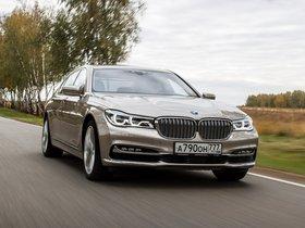 Ver foto 6 de BMW Serie 7 730Ld Xdrive G12 2015