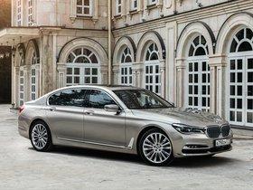 Ver foto 5 de BMW Serie 7 730Ld Xdrive G12 2015