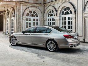 Ver foto 4 de BMW Serie 7 730Ld Xdrive G12 2015