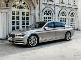 Ver foto 2 de BMW Serie 7 730Ld Xdrive G12 2015