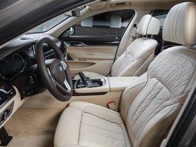 Ver foto 26 de BMW Serie 7 730Ld Xdrive G12 2015