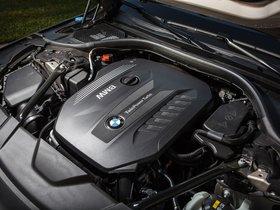 Ver foto 25 de BMW Serie 7 730Ld Xdrive G12 2015