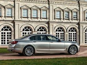 Ver foto 24 de BMW Serie 7 730Ld Xdrive G12 2015