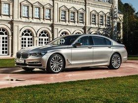 Ver foto 23 de BMW Serie 7 730Ld Xdrive G12 2015