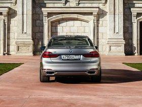 Ver foto 22 de BMW Serie 7 730Ld Xdrive G12 2015