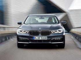 Ver foto 12 de BMW Serie 7 730d G11 2015