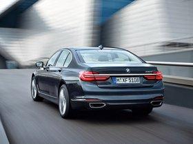 Ver foto 3 de BMW Serie 7 730d G11 2015