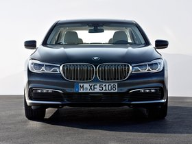 Ver foto 2 de BMW Serie 7 730d G11 2015