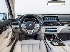 Ver foto 30 de BMW Serie 7 730d G11 2015