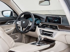Ver foto 29 de BMW Serie 7 730d G11 2015