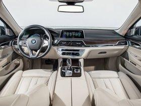 Ver foto 28 de BMW Serie 7 730d G11 2015