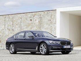 Ver foto 25 de BMW Serie 7 730d G11 2015