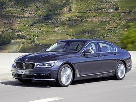 Ver foto 24 de BMW Serie 7 730d G11 2015