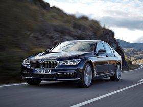 Ver foto 11 de BMW Serie 7 730d G11 2015