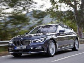 Ver foto 23 de BMW Serie 7 730d G11 2015