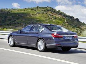 Ver foto 22 de BMW Serie 7 730d G11 2015