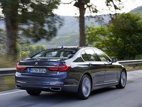 Ver foto 21 de BMW Serie 7 730d G11 2015