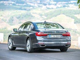 Ver foto 20 de BMW Serie 7 730d G11 2015