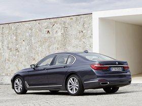 Ver foto 19 de BMW Serie 7 730d G11 2015