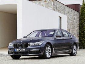 Ver foto 18 de BMW Serie 7 730d G11 2015