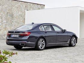 Ver foto 17 de BMW Serie 7 730d G11 2015