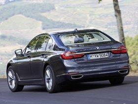 Ver foto 16 de BMW Serie 7 730d G11 2015