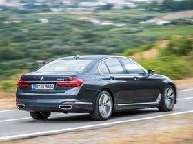 Ver foto 15 de BMW Serie 7 730d G11 2015
