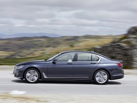 Ver foto 14 de BMW Serie 7 730d G11 2015