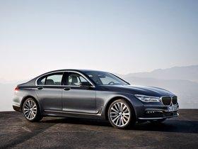 Ver foto 10 de BMW Serie 7 730d G11 2015