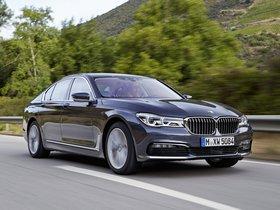 Ver foto 13 de BMW Serie 7 730d G11 2015
