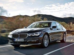 Ver foto 8 de BMW Serie 7 730d G11 2015