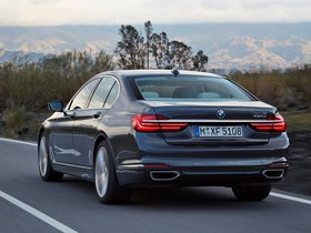Ver foto 7 de BMW Serie 7 730d G11 2015
