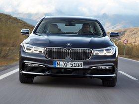 Ver foto 6 de BMW Serie 7 730d G11 2015