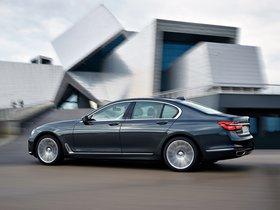 Ver foto 4 de BMW Serie 7 730d G11 2015