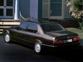 Ver foto 4 de BMW Serie 7 730i E32 1986