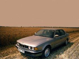 Ver foto 3 de BMW Serie 7 730i E32 1986