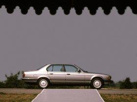 Ver foto 2 de BMW Serie 7 730i E32 1986