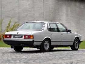 Ver foto 2 de BMW Serie 7 733i Security E23 1977