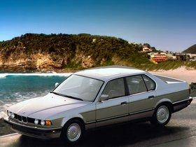 Ver foto 3 de BMW Serie 7 735i E32 USA 1986