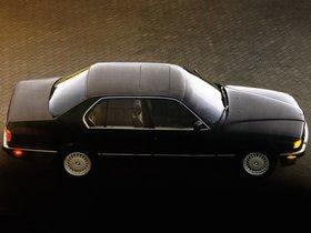 Ver foto 2 de BMW Serie 7 735i E32 USA 1986
