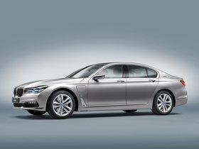 Ver foto 6 de BMW Serie 7 740e iPerformance G11 2016
