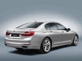Ver foto 5 de BMW Serie 7 740e iPerformance G11 2016