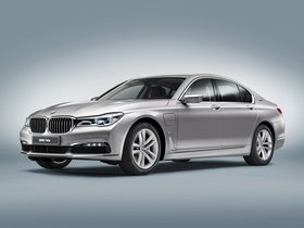 Bmw Serie 7 740e Iperformance