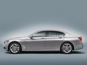 Ver foto 3 de BMW Serie 7 740e iPerformance G11 2016