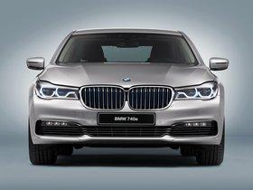 Ver foto 1 de BMW Serie 7 740e iPerformance G11 2016