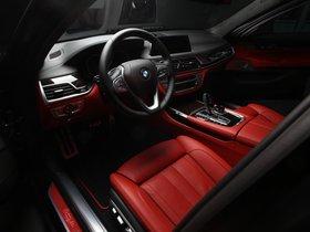 Ver foto 3 de BMW 740e iPerformance M Performance Accessories G11 US 2016