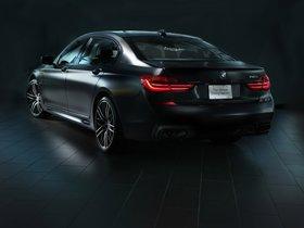 Ver foto 2 de BMW 740e iPerformance M Performance Accessories G11 US 2016